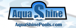 Aqua shine swimming pool service