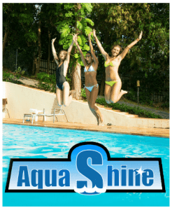 aqua shine pool jumpers