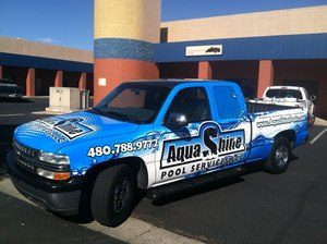pool services arizona